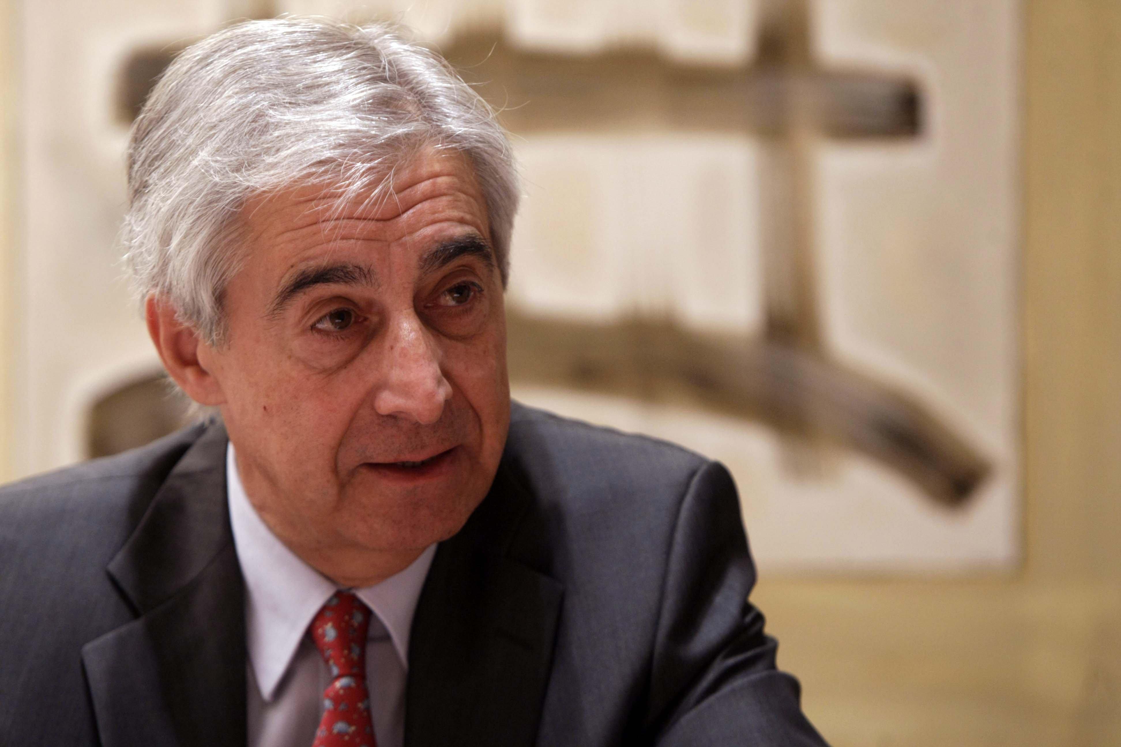 Josep Casadevall. El Tribunal de Estrasburgo