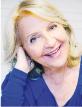 Rita Rigolfas el placer de mantenerse joven