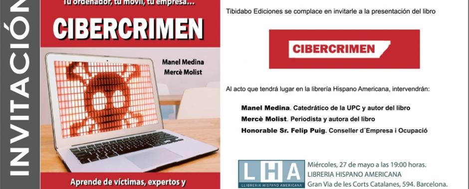 presentación cibercrimen
