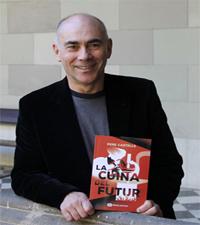 Pere Castells. La cocina del futuro