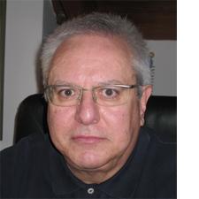 Manel Medina. Cibercrimen
