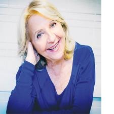 Esther Blanco el placer de mantenerse joven